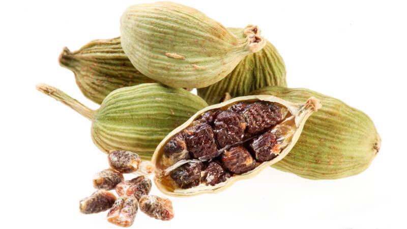 кардамон применение и противопоказания