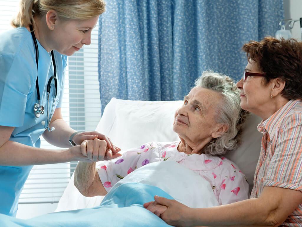 Реабилитация инсультных больных