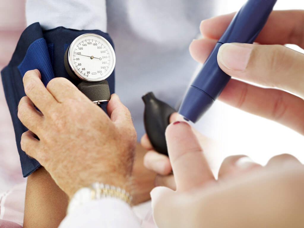 Сахарный диабет 2 типа: диета и лечение