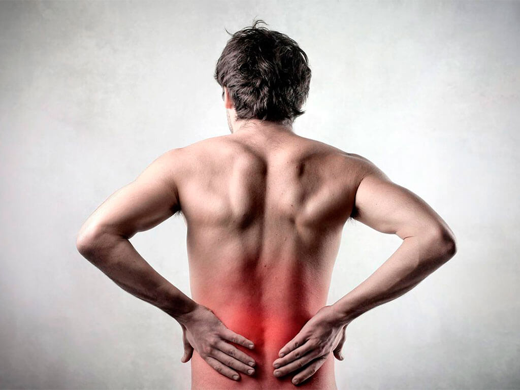 От чего болит седалищный нерв у женщин