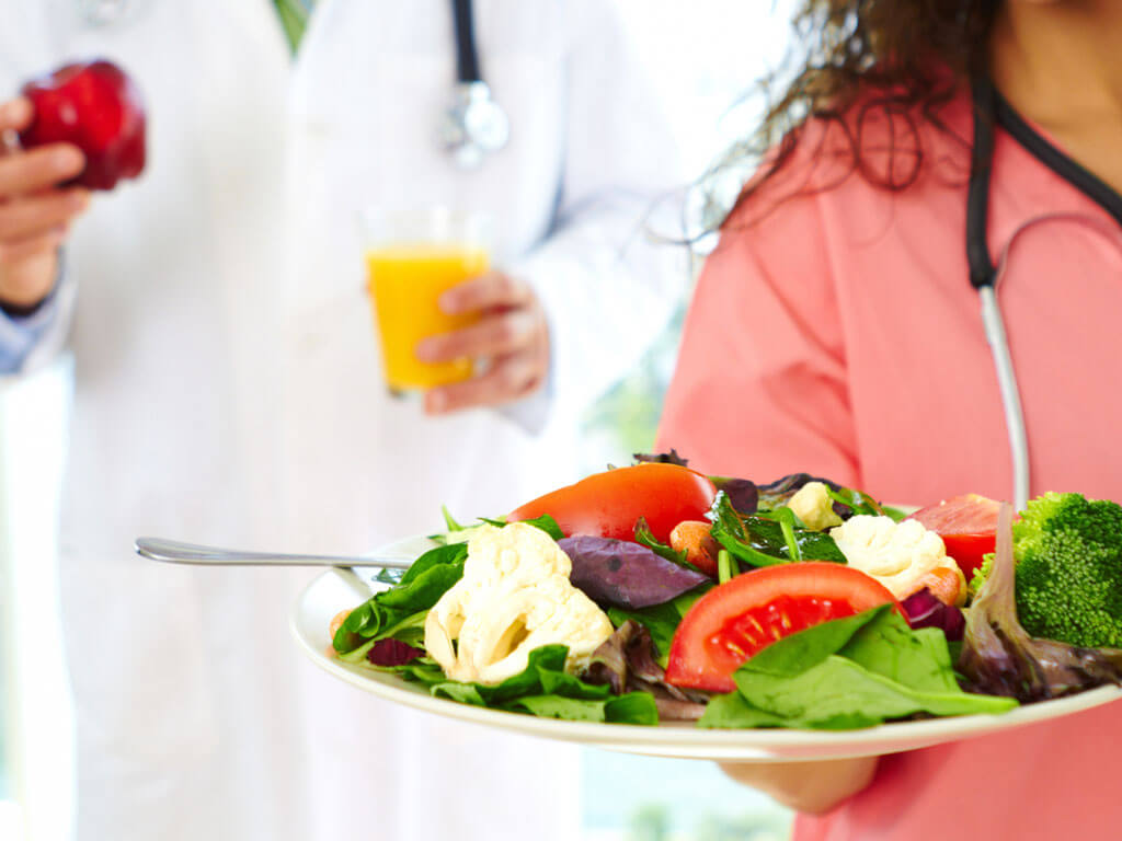 Диета при панкреатите поджелудочной железы: примерное меню на неделю
